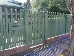 How fencing can add value and appeal to your home