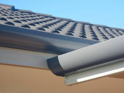 Roofing: concrete tiles or Colorbond steel?