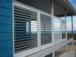 Choosing exterior shutters for your home