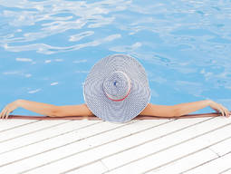 Is your pool water-smart?
