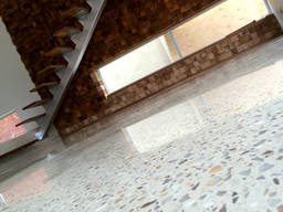 How and Why to Choose Exposed Aggregate Concrete