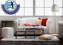 Sofa, Couch, Upholstery Steam & Dry Cleaning Deal (Fabric) Box Hill Carpet Cleaning 1
