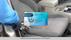 Car Seat Steam & Dry Cleaning Deal Box Hill Carpet Cleaning 4