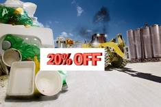 20% OFF on Waste Disposal Keysborough Recycling _small