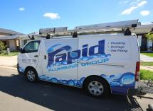 All work from $50 plus GST* Penrith Plumbers 2 _small