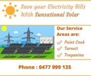 Get Free Consultancy With US Port Melbourne Solar Power Systems _small