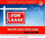Combined Discount Offer 1 - Save $50 Blacktown Pest Control Contractors & Services 2 _small
