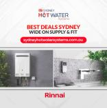 $200 OFF RINNAI Hot Water Systems Sydney (cbd) Emergency Plumbers 5 _small