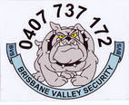 Brisbane Valley Security Services Qld Pty Ltd
