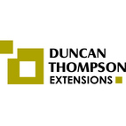 Duncan Thompson Extensions