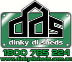 Dinky Di Sheds and Affordable Homes