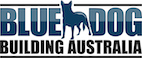 Blue Dog Building Australia