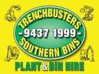 Trenchbusters - Southern Bins