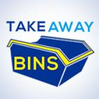 Take Away Bins