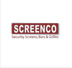 Screenco Security Screens