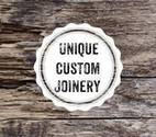 Unique Custom Joinery
