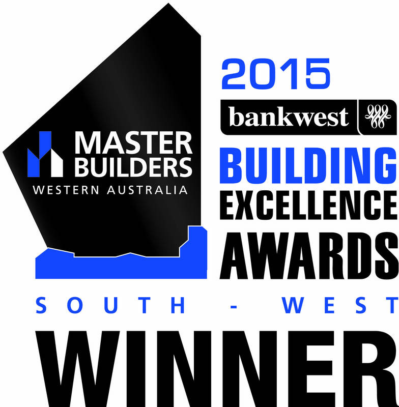 Master Builders WA Excellence in Floor and Wall Tiling Awarded to Cape to Cape Tiling