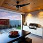 Loft Ceiling Fan by Emerson