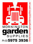 Mornington Garden Supplies