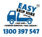 Easy Skip Hire Strathmore