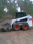 J and D Bobcat And Tipper Hire