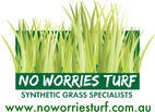 No Worries Turf