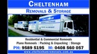 Cheltenham Removals & Storage