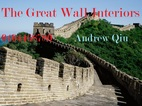 The Great Wall Interiors
