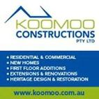 Koomoo Constructions Pty Ltd