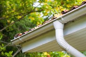 Over flowing Gutters cause many expensive issues. Keep them Clean!