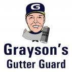 Grayson's Gutter Guard