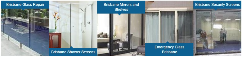 Brisbane Glass Repair