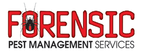 Forensic Pest Management Services