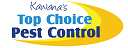Kawanas Top Choice Pest Control