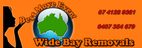 Wide Bay Removals