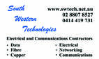 South Western Technologies