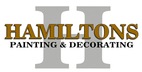 Hamiltons Painting And Decorating