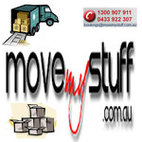 Move My Stuff Removalists Company