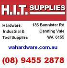 Canning Vale Hardware T/as H.I.T. Supplies