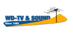 WD-TV & SOUND