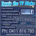 Travis The TV Bloke (Digital Antennas and Home Entertainment Solutions)
