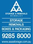 AAA Storage & Removals Wembley