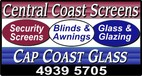 Capcoast Glass