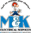 M And K Lee Electrical