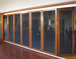 Crimsafe bifolds