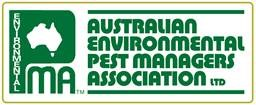 Australian Environmental Pest Managers Association Member