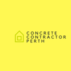 Concrete Contractor Perth