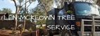 Len Mckeown Tree Removals Pty Ltd