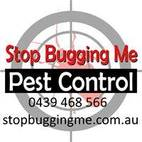 Stop Bugging Me Pest Control