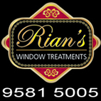 Rian's Window Treatments